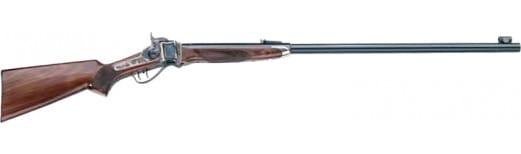 "Pedersoli S.788-457 Sharps L.RANGE 1874 .45-70 34"" Walnut"