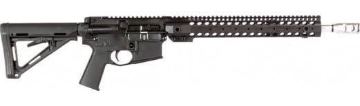 "Bushmaster 90898 3 GUN Basic Carbine .223 CAL 16"" BBL. Magpul Stock"