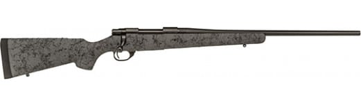 Howa HHS62601 HS Precision 270 WIN 22 Gray/BLK