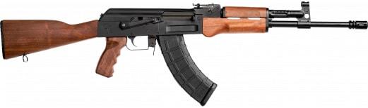 Century Arms RI2880N C39V2 762X39 Tact Wood 30rd