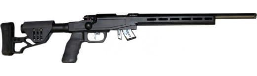 "Anschutz A1710AVHBXLR 1710 XLR HB .22LR 18"" Threaded M-LOK Chassis"