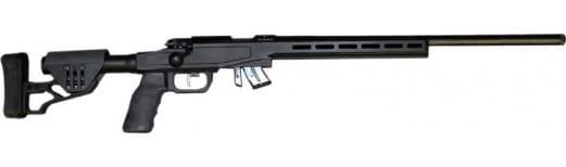 "Anschutz A1710HBXLR 1710 XLR HB .22LR 23"" M-LOK Chassis"