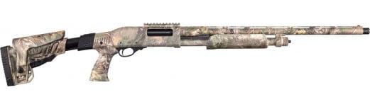 """Charles Daly 930.140 335 12G 24"""" 5rd Pump Action Shotgun"""