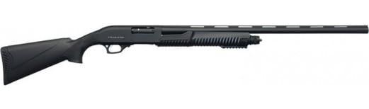 "Charles Daly 930.141 Daly 301 Shotgun 3"" 28""VR CT-1 Black Synthetic Shotgun"