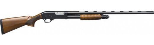 """Charles Daly 930.142 Daly 301 Shotgun 3"""" 28""""VR CT-1 BLACK/HARDWOOD Shotgun"""