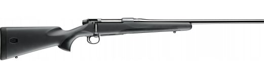 "Mauser M180222 Mauser M18 Bolt 22"" 5+1 Black"