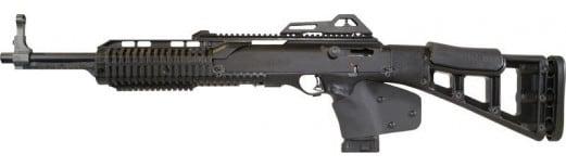 Hi-Point 995TS CA Carbine Black California COMP.