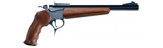 "T/C Arms 19761243 Contender G2 Break Open 30-30 Winchester 23"" Walnut Stock Blued"
