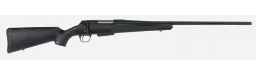 "Winchester Guns 535700277 XPR Bolt Action 325 WSM 24"" 3+1 Blued"