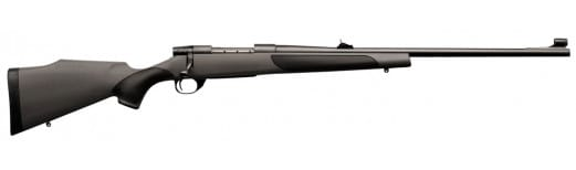 "Weatherby VGT375HR4OS Vanguard Series 2 Bolt 375 Holland & Holland Magnum 24"" 3+1 Black"