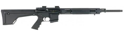 "Bushmaster 90629 XM-15 AR-15 Predator State Compliant SA 223/5.56 20"" 5+1 Black"