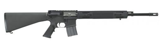 """Bushmaster 90431 Hunter Carbine Semi-Auto 450 Bushmaster 20"""" 5+1 A2 Black"""