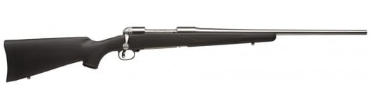 """Savage 19457 16/116 FCSS Bolt 6.5x284 Norma 24"""" 4+1 Accustock Stainless Steel"""