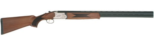 "TriStar 33308 Hunter EX Over/Under 16 Gauge 28"" 2.75"" Turkish Walnut Stock Steel"