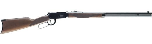 "Winchester Guns 534178114 94 Sporter Lever 30-30 Win 24"" 8+1 Walnut Stock Blued"