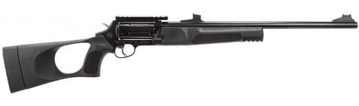 """Rossi SCJT4510 Circuit Judge Tuffy DA/SA 45 Colt (LC)/410GA 18.5"""" 5+1 Blued"""
