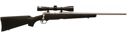 "Savage 19726 16/116 Trophy Hunter XP Bolt 260 Rem 22"" 4+1 Stainless Steel"