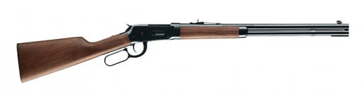 "Winchester Guns 534191160 94 Trails End Takedown Lever 450 Marlin 20"" 6+1 Walnut Stock Blued"