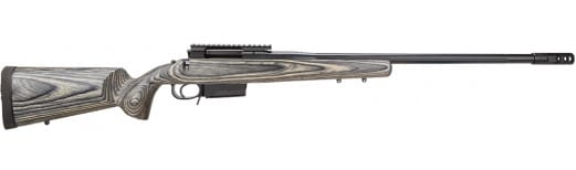 "Colt M2012LT308G M2012 CLT Laminate Stock Bolt 308 Winchester 22"" 5+1 Laminate Hardwood Gray Stock Black"