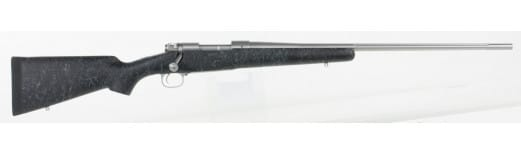 "Winchester Guns 535206277 70 Extreme Weather Bolt 325 WSM 24"" 3+1 Bell & Carlson Gray Stock Stainless Steel"