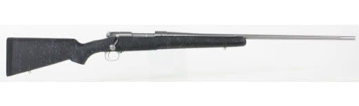"""Winchester Guns 535206229 70 Extreme Weather Bolt 264 Win Mag 26"""" 3+1 Bell & Carlson Gray Stock Stainless Steel"""
