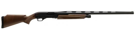 """Winchester Guns 512271690 SXP 20GA 24"""" 3"""" Hardwood Stock Black Aluminum Alloy Rcvr"""