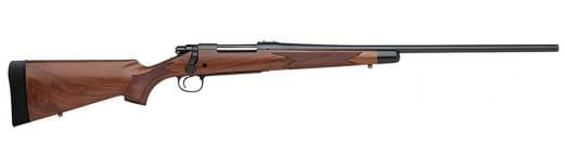 "Remington Firearms 27009 700 CDL Bolt 25-06 Rem 24"" 4+1 American Walnut Stock Blued"