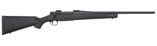 "Mossberg 27877 Patriot Bolt 25-06 Remington 22"" 5+1 Blued"