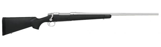"""Remington Firearms 27253 700 SPS Stainless Bolt 270 WSM 24"""" 3+1 Stainless Steel"""