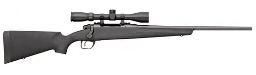 "Remington Firearms 85840 783 with Scope Bolt 223 Remington 22"" 4+1 Black"
