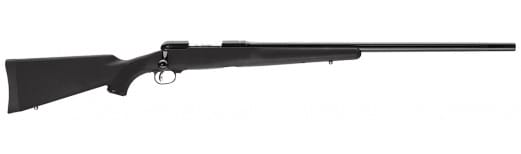 "Savage 22446 12 FCV Bolt 204 Ruger 26"" 4+1 Black"