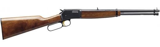 "Browning 024115103 BL-22 Micro Midas Lever 22 Short/Long/Long Rifle 16.25"" 11+1 Walnut Stock Blued"