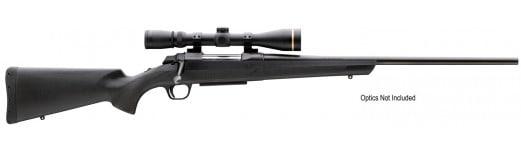 """Browning 035800248 AB3 Composite Stalker Bolt 270 Winchester Short Magnum (WSM) 23"""" 3+1 Blued"""