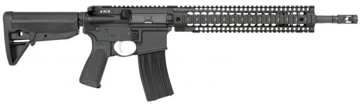 "Bravo 780-790 BCM RECCE-14 Semi-Auto .223/5.56 NATO 14.5"" 6-Position Stock Black"