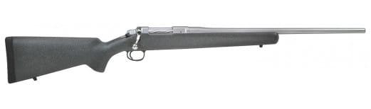 "Barrett 16776 Fieldcraft Right Hand Bolt 6.5x55 Swedish 21"" 4+1 Synthetic Carbon Fiber Stock Stainless Steel"