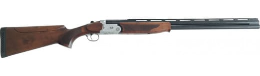 "Rock Island SP12109 Shotgun Over/Under 12GA 28"" 3"" Walnut Stock Steel"