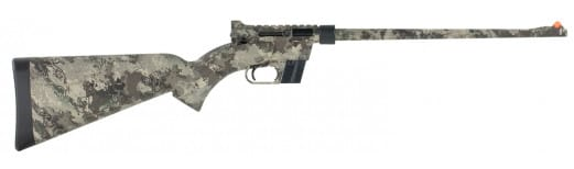 "Henry H002VWP U.S. Survival AR-7 Semi-Auto 22 Short/Long/Long Rifle 16.5"" 8+1 Synthetic TrueTimber Viper Western Camo Stock TrueTimber Viper Western Camo"