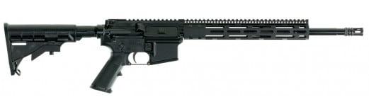 "Radical Firearms FR16-5.56M4-12FCR AR15 FCR Semi-Auto .223/5.56 NATO 16"" 30+1 Collapsible Black Stock Black"