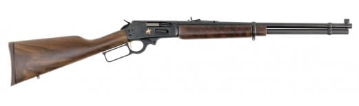 "Marlin 70534 336 Texan Deluxe Lever 30-30 Winchester 20"" 6+1 Walnut Stock Blued"