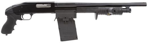 "Adaptive Tactical 00101 Sidewinder Venom Maverick 88 Pump 12GA 2.75"" 5+1 PG Stk"