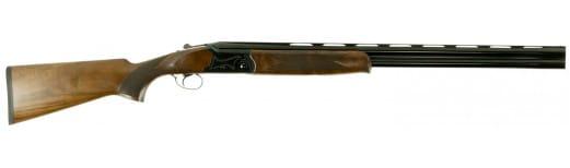 "Dickinson Hunter OS Over/Under 12GA 28"" 3"" Wood Stock Steel"