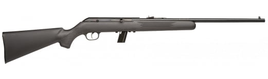 "Savage Arms 64FL 22LR Rifle, 21"" Left Hand - 40060"