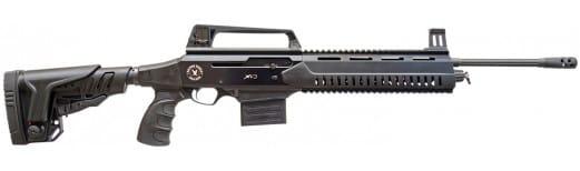 """TR Imports XT3TAC Silver Eagle XT3 Tactical Semi-Auto 410GA 18.5"""" 3"""" 5 Synthetic Black Black"""