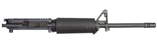 "Bear Creek Arsenal AR-15 Complete Upper 16"" 1:10 7.62x39 Parkerized"