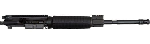 Plum Crazy Complete Polymer Upper, 5.56 NATO 1:7