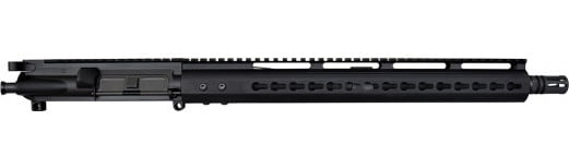 """Bear Creek Arsenal URSID Hybrid AR15 Complete Upper 16"""" 1:8 .223 Wylde w/ 15"""" Keymod Rail"""