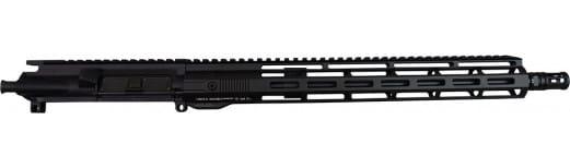 "Charlie Bravo Complete .300AAC Upper, 16"" BBL, 15"" Hera Arms M-Lok Rail"