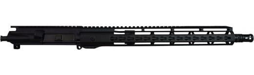 "Charlie Bravo Complete .300AAC Upper, 16"" BBL, 15"" Hera Arms Keymod Rail"