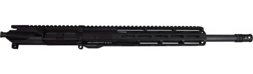 "Charlie Bravo Complete 300BLK 16"" AR15 Upper Receiver 12"" Hera Free Float M-Lok Rail"