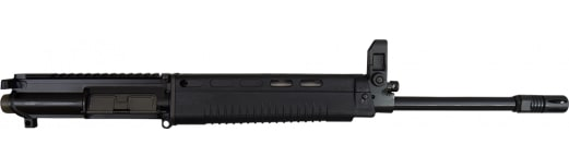 "Wolf Performance A1 Complete Upper 16"" 5.56 NATO 1:7 Piston Driven"